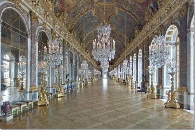 galerie des glace_Versailles