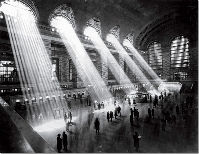 Grand Central Terminal, 1930