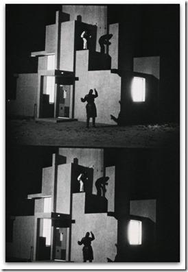 L'Inhumaine de Marcel L'Herbier, 1914© Coll. Centre Pompidou