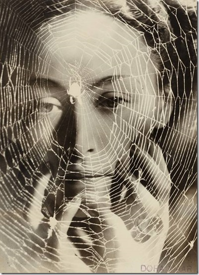 dora maar The years lie in wait for you, 1936