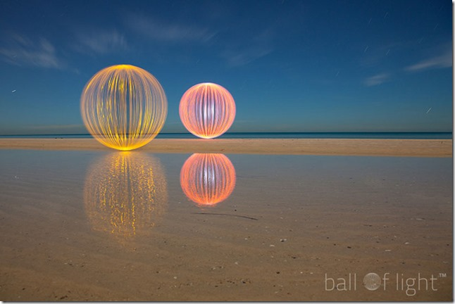 Denis Smith, ball of light10
