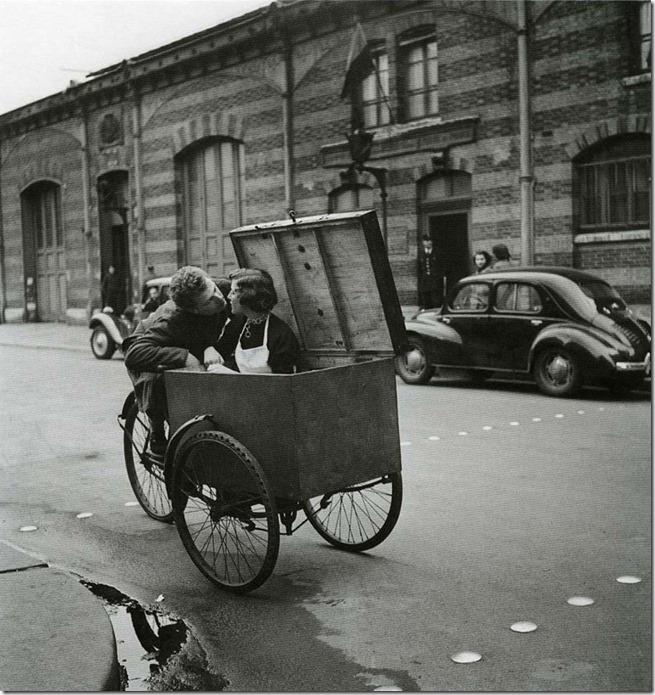 Baiser Blotto - 1950