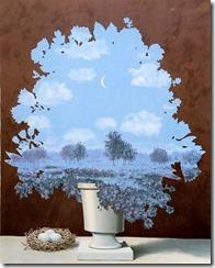 Rene Magritte -
