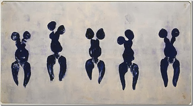 Anthropométries Yves Klein3