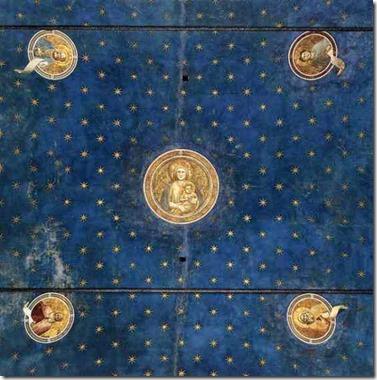Giotto - Padoue- la chapelle Scrovegni