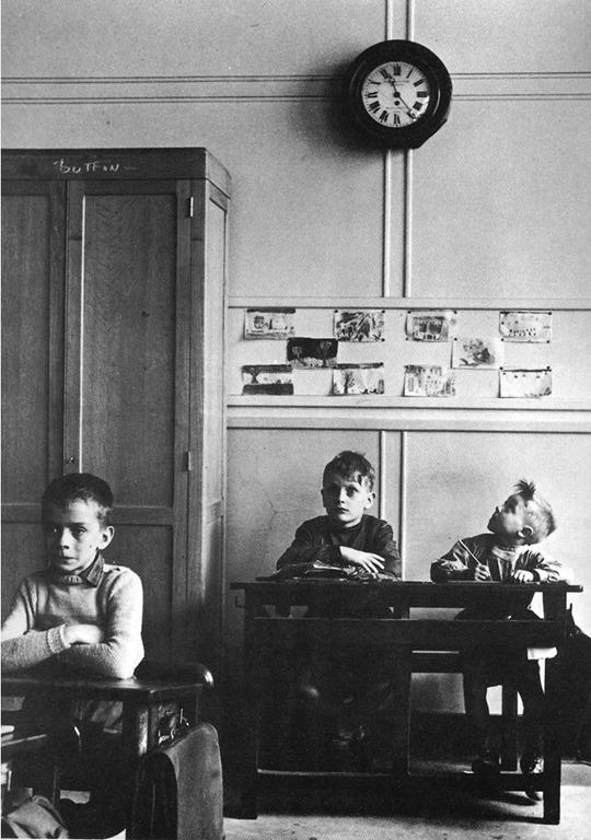 Robert Doisneau Photography Children Des oeuvres de Robert ...