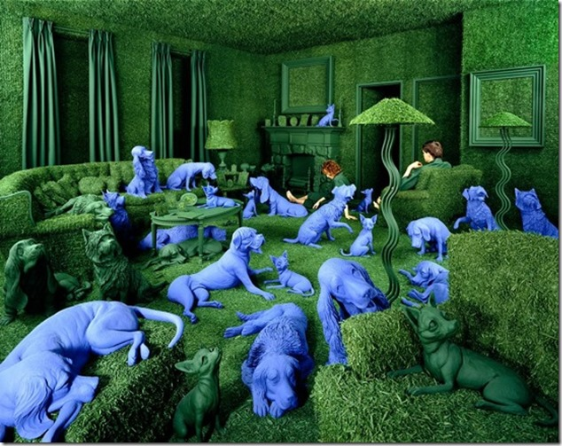photographies-detournees-Sandy-Skoglund-3