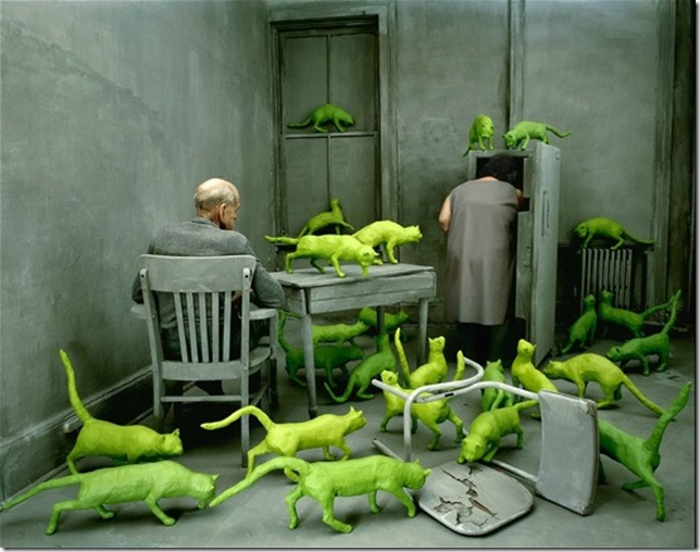 photographies-detournees-Sandy-Skoglund-5