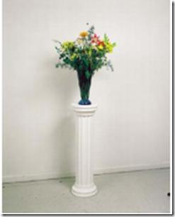 Joackim Mogarra, Bouquet perpétuel