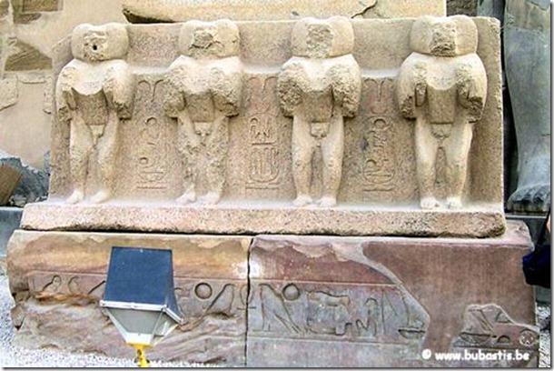 L'obélisque de Ramsès II 2