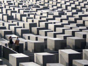 MemorialHolocauste