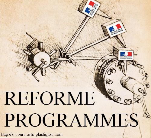 Extrem Nouveaux programmes, 7 points pour préparer sa progression en arts  FA92