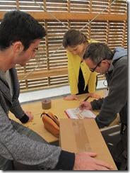 installation participative Olivier Grossetete 7