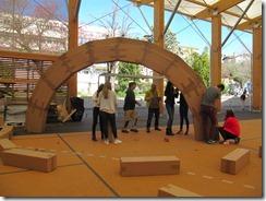 installation participative Olivier Grossetete 12