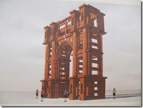 installation participative Olivier Grossetete 1