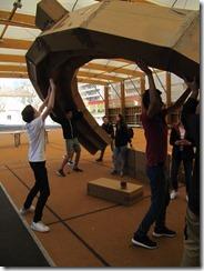 installation participative Olivier Grossetete 14