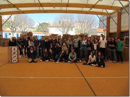 installation participative Olivier Grossetete 35