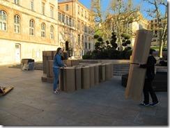 installation participative Olivier Grossetete 18