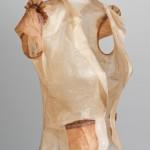 Suzanne Lee : des vêtements taillées dans un organisme vivant!