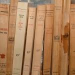 Bibliographie pour les arts plastiques et l'histoire des arts