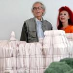 Christo et Jeanne-Claude redéfinissent le paysage