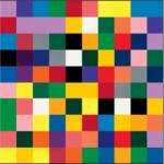 Des pixels dans l'histoire de l'art – De la mosaïque au Pixel Art – Part.1