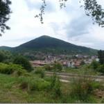 La vallée des pyramides de Visoko en Bosnie-Herzégovine : j'y suis allé ! Partie 1/2