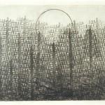 Les frottages de Max Ernst