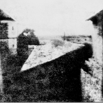 La 1ere photo conservée date de 1826