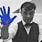 Le bleu dans l'art, l'histoire, la culture Part.2